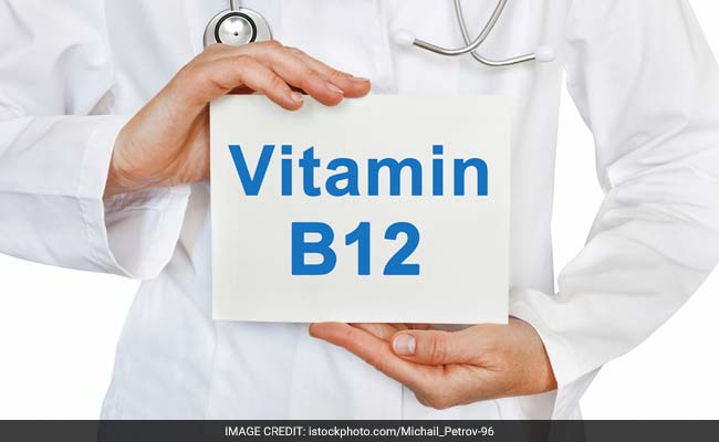 Non-Vegetarian Items and Dairy May Prevent Vitamin B12 Deficiency During Pregnancy