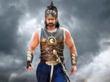 SS Rajamouli to Share <i>Baahubali 2</i>'s First Look at MAMI. We Can't Wait