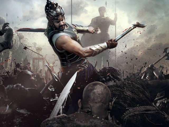 Rajamouli Is Excited About Baahubali's New Feature. You Should Be Too