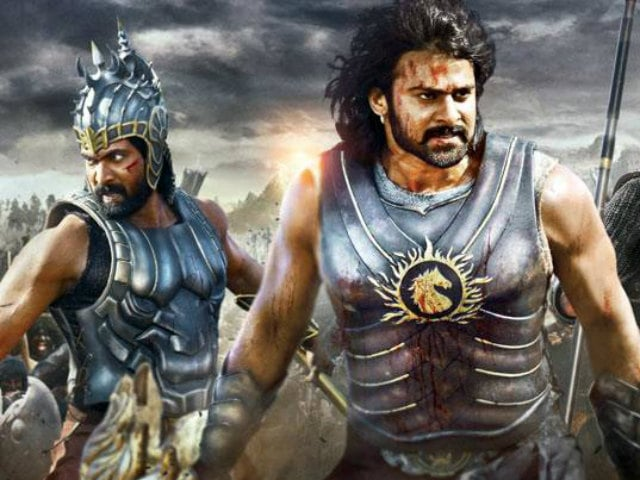 Baahubali Sequel Was 'Easier' Than First Film. SS Rajamouli Explains