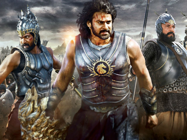 Baahubali 2 Logo is Out. Promises to Answer 'Why Kattapa Killed Baahubali?'
