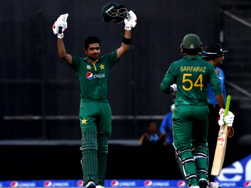 Babar Azam, Shoaib Malik Inspire Pakistan To ODI Series Win Over West Indies