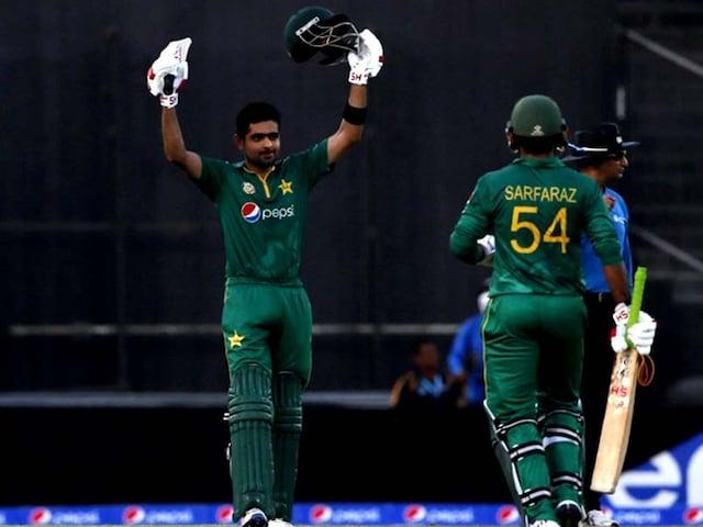 Babar Azam, Shoaib Malik Inspire Pakistan To ODI Series Win Over West Indies