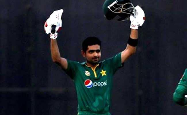 WIvsPAK:बाबर आजम ने जमाया नाबाद शतक, पाकिस्तान ने वेस्टइंडीज से दूसरा वनडे मैच जीता