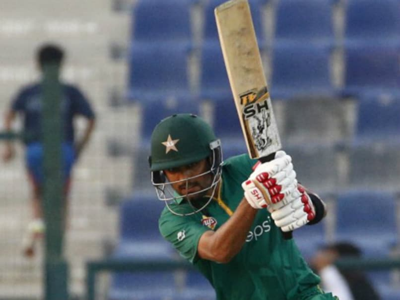 Pakistan Include In-Form Babar Azam For Day-Night Test vs West Indies
