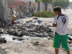 At Least 15 Civilians Killed in Baghdad Bombings