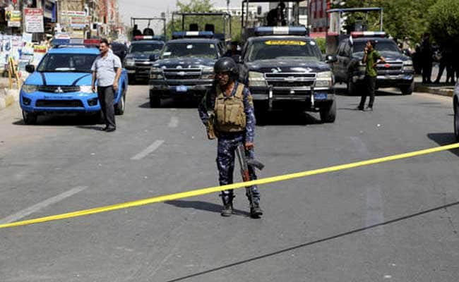15 Killed In Terror Attack In Iraq, ISIS Claims Responsibility