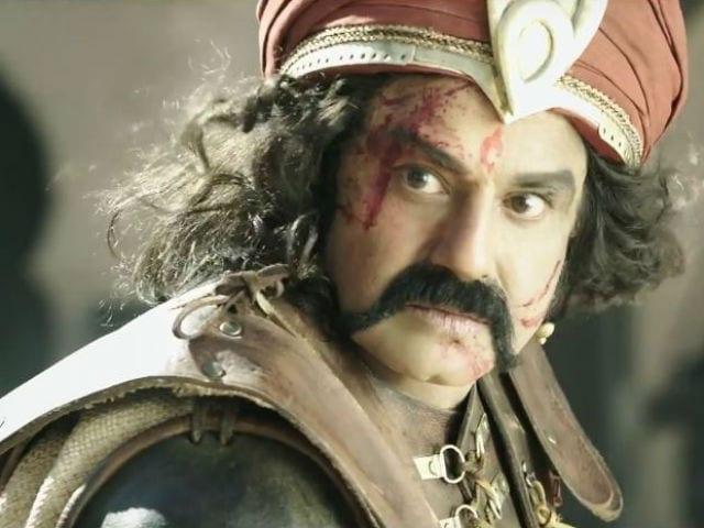 Balakrishna's Epic Gautamiputra Satakarni Teaser A Visual Treat For Fans