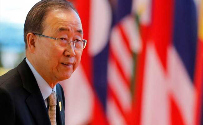 Paris Climate Pact To Enter Into Force On November 4