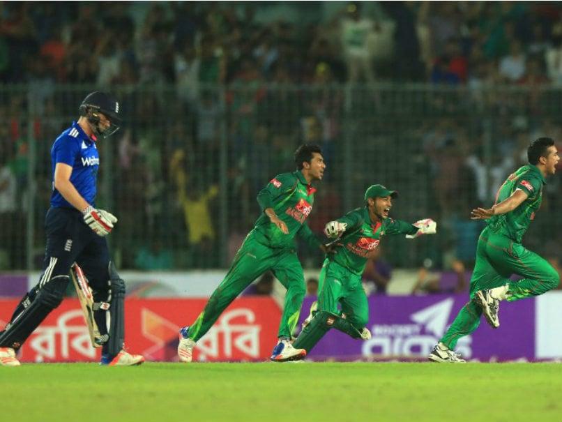 ICC champions trophy 2017: टीम इंडिया से नहीं हारना चाहता है बांग्लादेश तो मान ले ट्विटर यूजर्स की ये सलाह!
