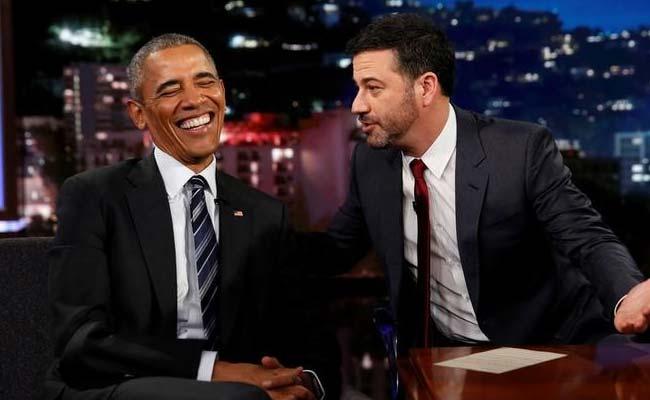 अगर मैं तीसरी बार राष्ट्रपति बन सकता होता, तो मिशेल मुझे तलाक दे देती : बराक ओबामा