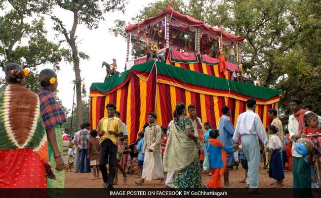 600 साल पुरानी अनूठी परंपरा- ढाई महीनों तक मनाते हैं दशहरा, लेकिन नहीं मारा जाता रावण