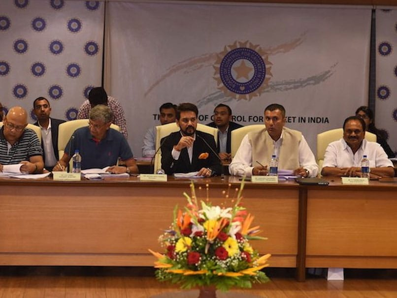 BCCI Accuses Lodha Panel of Trying to Run Indian Cricket