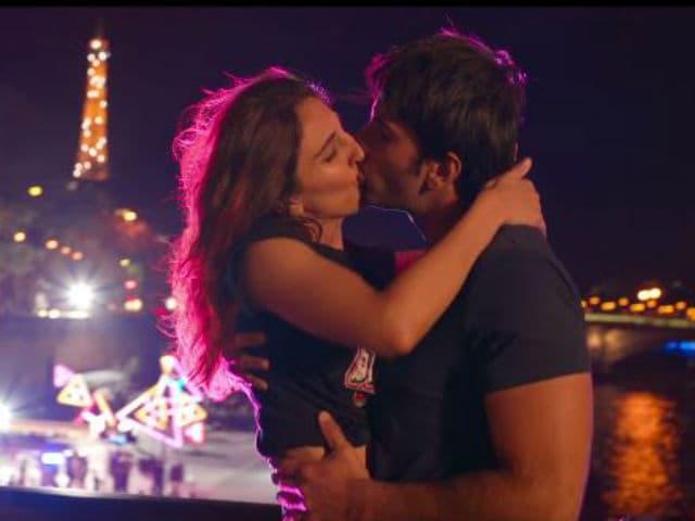 Kissing is Passe. Ranveer Singh, Vaani Kapoor Go Wilder in Befikre Trailer