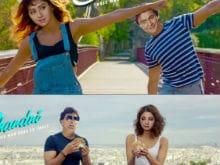 Team <i>Befikre</i>'s Epic Comeback To Rishi Kapoor Calling Trailer '<i>Chandni</i> 2016'