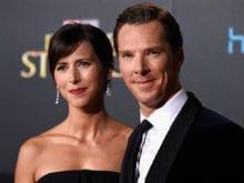 Benedict Cumberbatch, Sophie Hunter Expecting Second Child