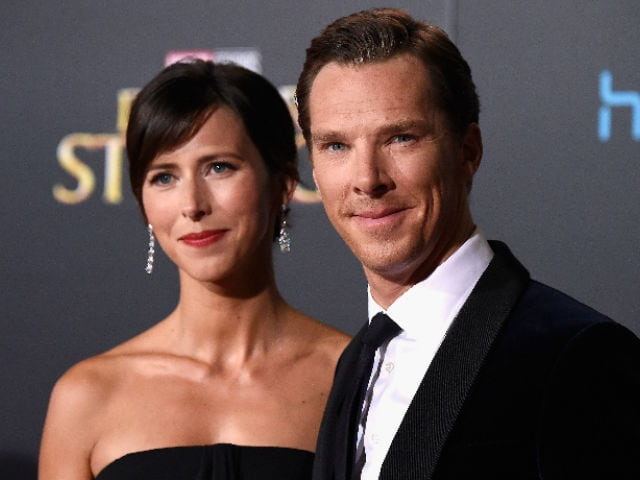 Benedict Cumberbatch, Sophie Hunter Expecting Second Child