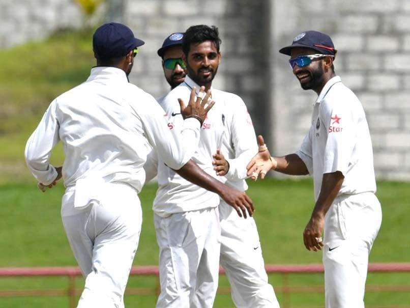 India vs Sri Lanka: Mohammad Shami And Bhuvneshwar Kumar Will Relish Bowling At Eden Gardens, Says R Sridhar