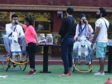 <i>Bigg Boss</i> Day 5: Advantage Celebs, Or Maybe Not