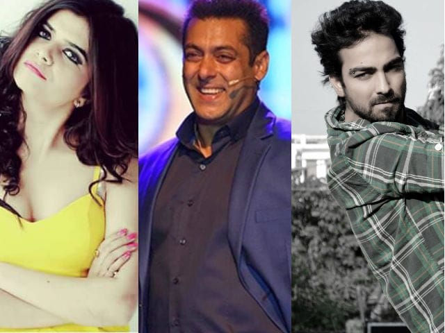 Bigg Boss 10: 13 Shortlisted Contestants Who Could Enter Salman Khan's Show