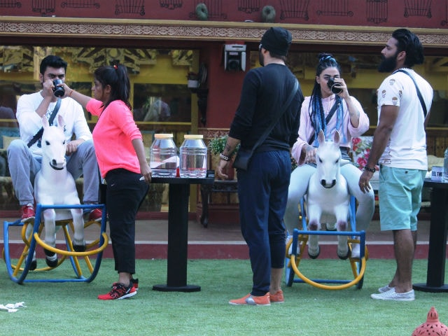 Bigg Boss Day 5: Advantage Celebs, Or Maybe Not