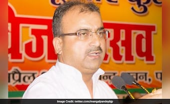 'How Many Wickets?': Bihar Minister At Meeting On Child Deaths