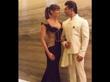 Bipasha Basu and Karan Singh Grover, So <i>Crazy in Love</i>. See Pics