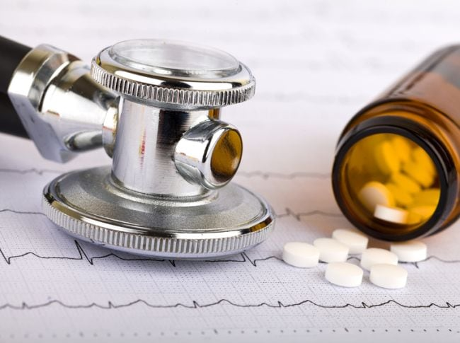 Drug to control Blood pressure may cause depression risk