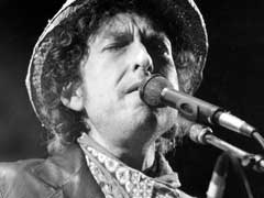 Bob Dylan Plans To Accept 'Amazing' Nobel In Stockholm: Report