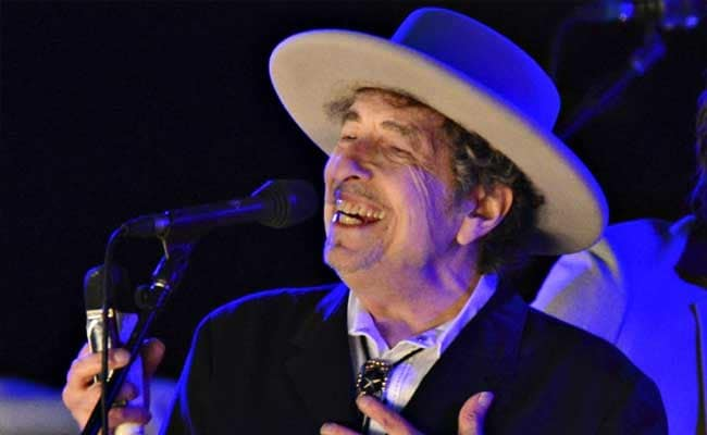 Singer-Songwriter Bob Dylan To Finally Receive Nobel Prize In Stockholm