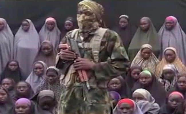 82 Chibok Girls Kidnapped By Boko Haram Released After Prisoner Swap