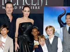 Brad Pitt Cleared By FBI Over Child Abuse Claim