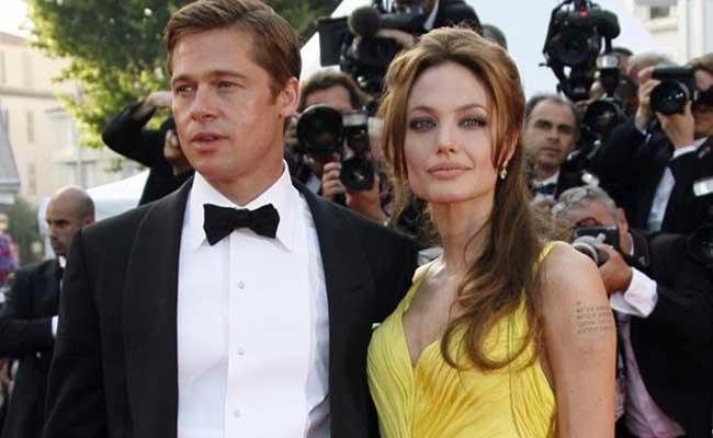 Brad Pitt Seeks Joint Custody In Divorce From Angelina Jolie