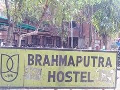 दिल्ली : जेएनयू के हॉस्टल में मृत पाया गया पूर्वोत्तर का रहने वाला पीएचडी छात्र