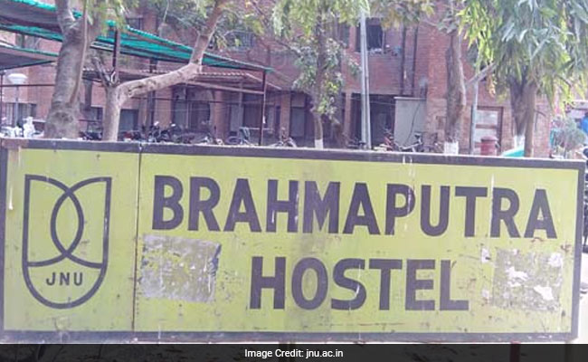 JNU Scholar From Manipur Died Due To Overconsumption Of Alcohol: Police
