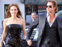 Brad Pitt 'Totally Crushed' After Split From Angelina Jolie