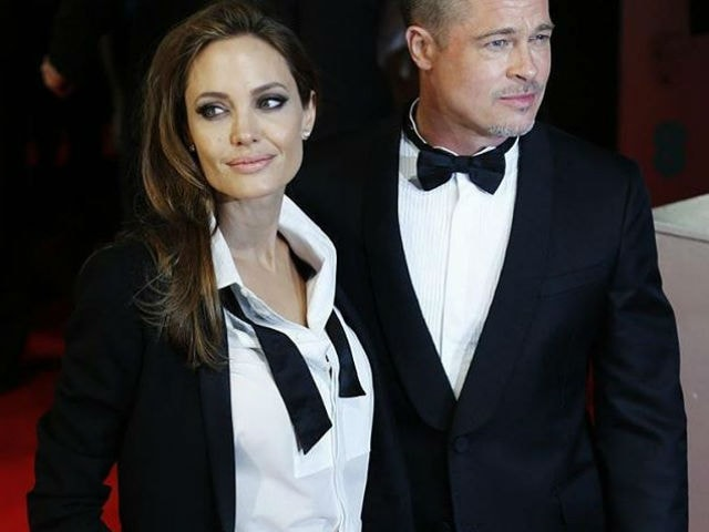 Angelina Jolie May 'Back Off The Aggressive Divorce Tactics' Against Brad Pitt