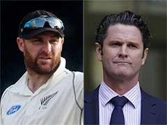 Brendon McCullum Won't Forgive Chris Cairns Over Match-Fixing Saga