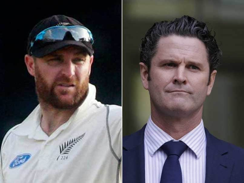 Brendon McCullum Won't Forgive Chris Cairns Over Match-Fixing Saga