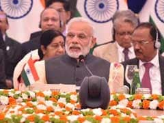 BRICS Goa Declaration Mentions Terror But Not Jaish Or Lashkar