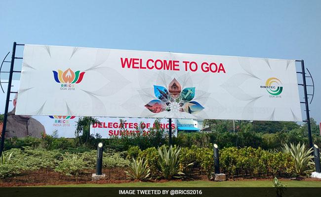 ब्रिक्स समिट की कवरेज के लिए गोवा पहुंचे हुए हैं 1000 से ज़्यादा पत्रकार