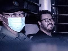 British Banker Pleads 'Not Guilty' To Hong Kong Murders