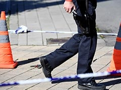 Two Brussels Police Stabbed In Suspected 'Terrorist Attack': Prosecutor