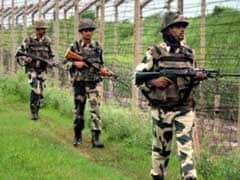 पंजाब : सीमा पार कर आए पाकिस्तानी नागरिक को बीएसएफ ने वापस भेजा