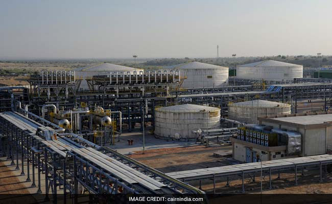 50 Million Litres Of Crude Stolen From India's Largest Onshore Oilfield