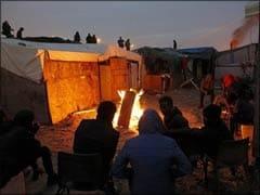 Demolition Of France's 'Jungle' Migrant Camp Set To Begin