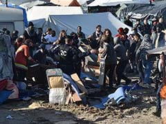 Save The Children Fears For Minors In Calais 'Jungle'