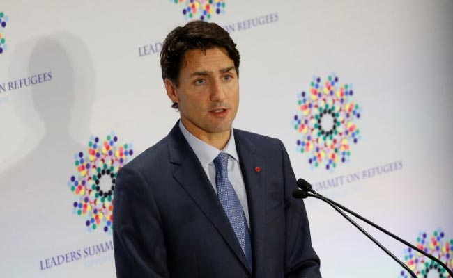 Canada To Legalise Recreational Marijuana By Mid-2018
