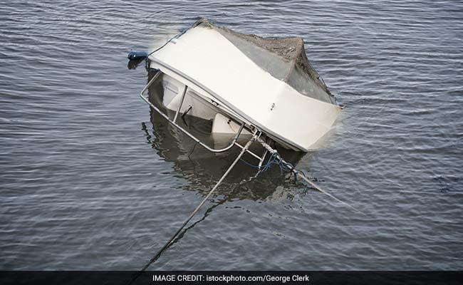 भूमध्य सागर में नाव डूबने से 250 लोगों की मौत की आशंका