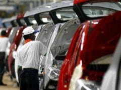 Passenger Vehicles Sales Up 15% In April, Cars Rise 17%